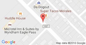 Super Tacos Morales