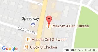Makoto Asian Cuisine