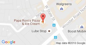 Papa - Roni's