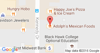 Adolph's Mexican Foods