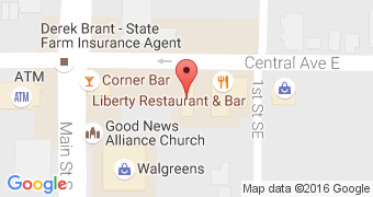 Liberty Restaurant and Bar