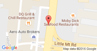 Moby Dick Seafood Restaurants