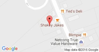 Shakey Jakes