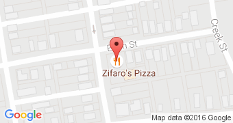 Zifaro's Pizza