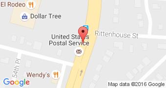 El Rodeo Restaurant and Sports Bar