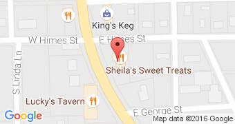 Sheila's Sweet Treats