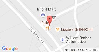 Rufus' Restaurant