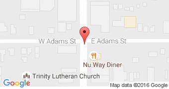 Nu Way Diner