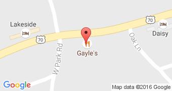 Gayle's Family Restaurant