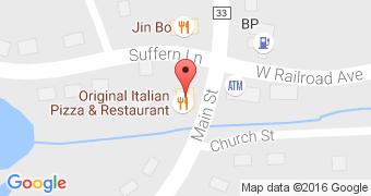 Original Italian Pizza & Restaurant