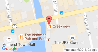 Creekview Restaurant