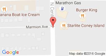 Starlite Coney Island