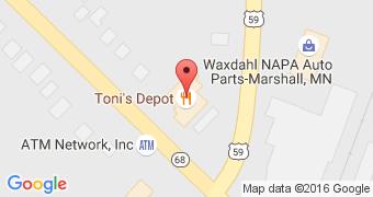 Toni's Depot