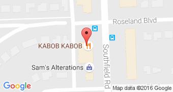 Kabob Kabob