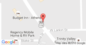 Restaurants In Athens Texas Information Menu Reservations