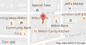 Wilton Cafe