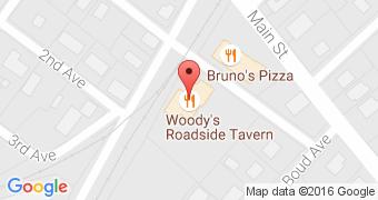 Woody's Roadside Tavern