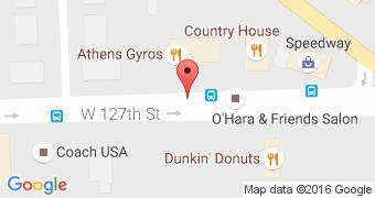 Athens Gyros