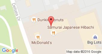 Samurai Japenese Hibachi Steakhouse