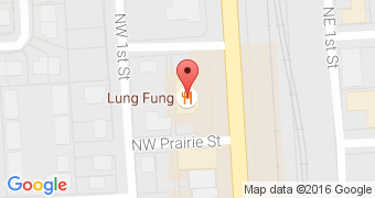 Lung Fung Restaurant