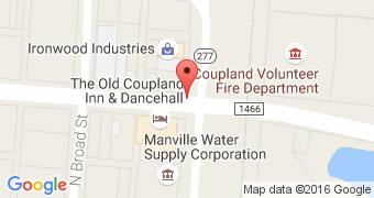 Coupland Inn & Dance Hall