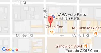 China Pan