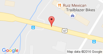 Ruiz' Mexican Restaurant