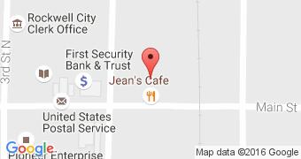Jean's Cafe