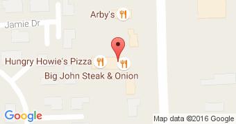 Big John Steak & Onion