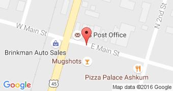 Schmidy's Pizza Palace