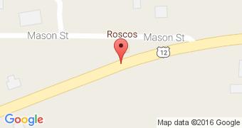 Rosco's Pizza