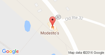 Modesto's Restaurant