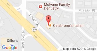 Calabrone's Italian Restaurant
