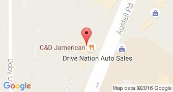 C&D's Jamerican Restaurant