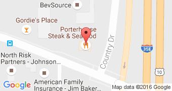 PorterHouse Steaks and Seafood