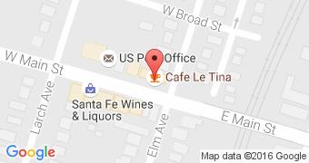 Mona Lisa Cafe