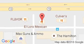 El Loro Mexican Restaurant - Savage