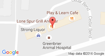 Lone Spur Grill & Bar