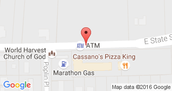 Cassano's Pizza and Subs