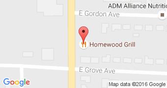 Homewood Grill