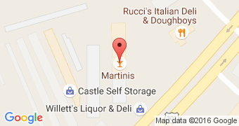 Martinis Lounge
