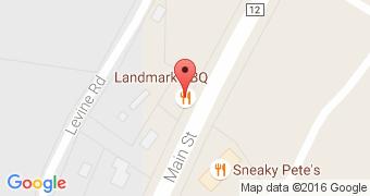 Landmark BBQ