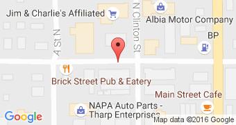 Brick Street Pub and Eatery