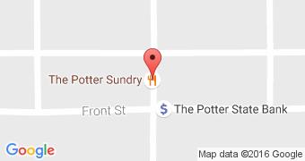 Potter Sundry