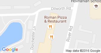 Roman Pizza & Restaurant
