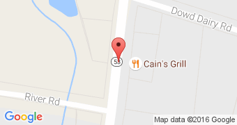 Cain's Grill