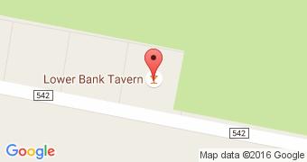 Lower Bank Tavern