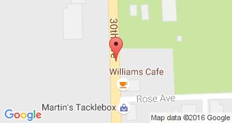 William's Cafe