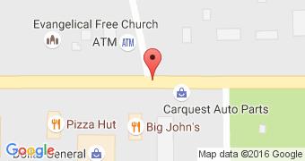 Big John's Restaurant