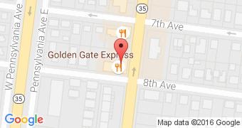 Golden Gate Express